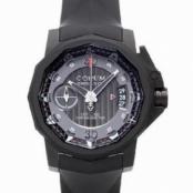 コルム アドミラルズカップ メンズ 腕時計 クロノグラフ44 985.643.20 コピー