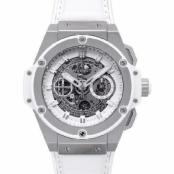 ウブロコピー キングパワー ウニコ チタニウム 701.NE.0127.GR メンズ 腕時計