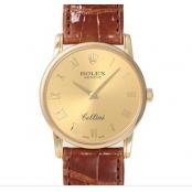チェリーニ クラシック 5116/8 2針新品ロレックス コピー 時計