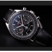 304.33.44.52.01.001 オメガ スピードマスター ムーンフェイズ クロノグラフ マスター クロノメーター コピー時計