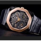 ブルガリオクト フィニッシモ スケルトンSAP102469 2016年新作 コピー 時計