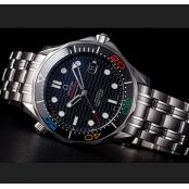 シーマスター オメガコピー通販ダイバー 300M 522.30.41.20.01.001 リミテッド エディション 時計