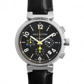 ブランド ルイヴィトン時計コピーコピー ンブールクロノ Q34BGO